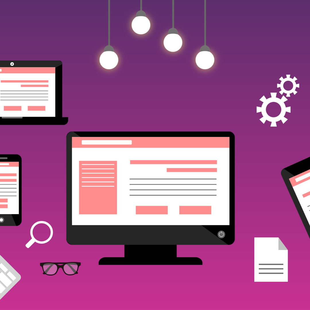 Image for Website Usability: Managing User Experience in a Connected World webinar