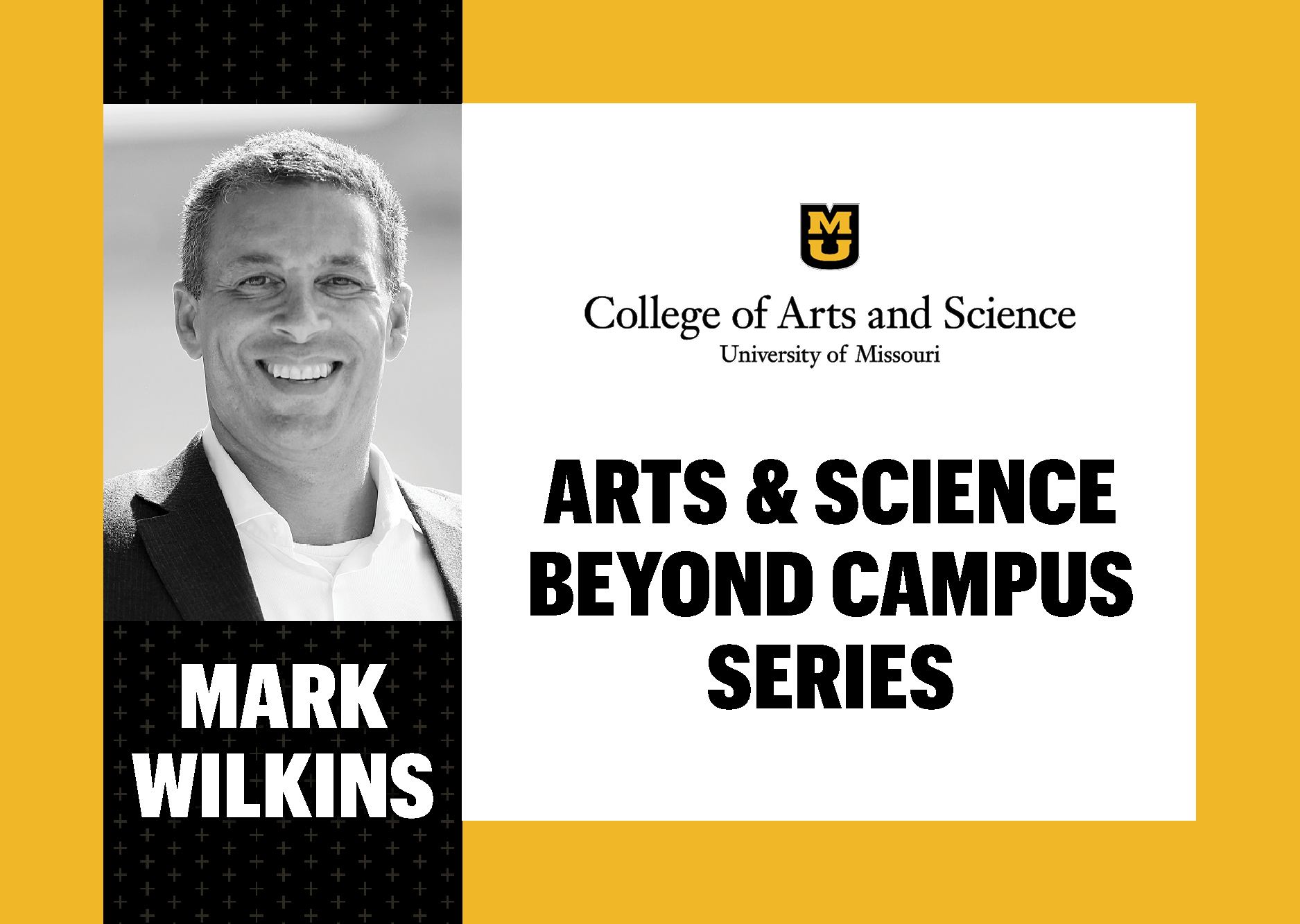 Image for A&S Beyond Campus Series: Tiger on Top of the World webinar