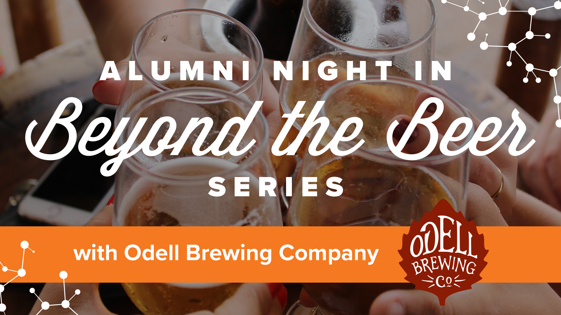Image for Beyond the Beer Series: History of Odell Brewing Company webinar