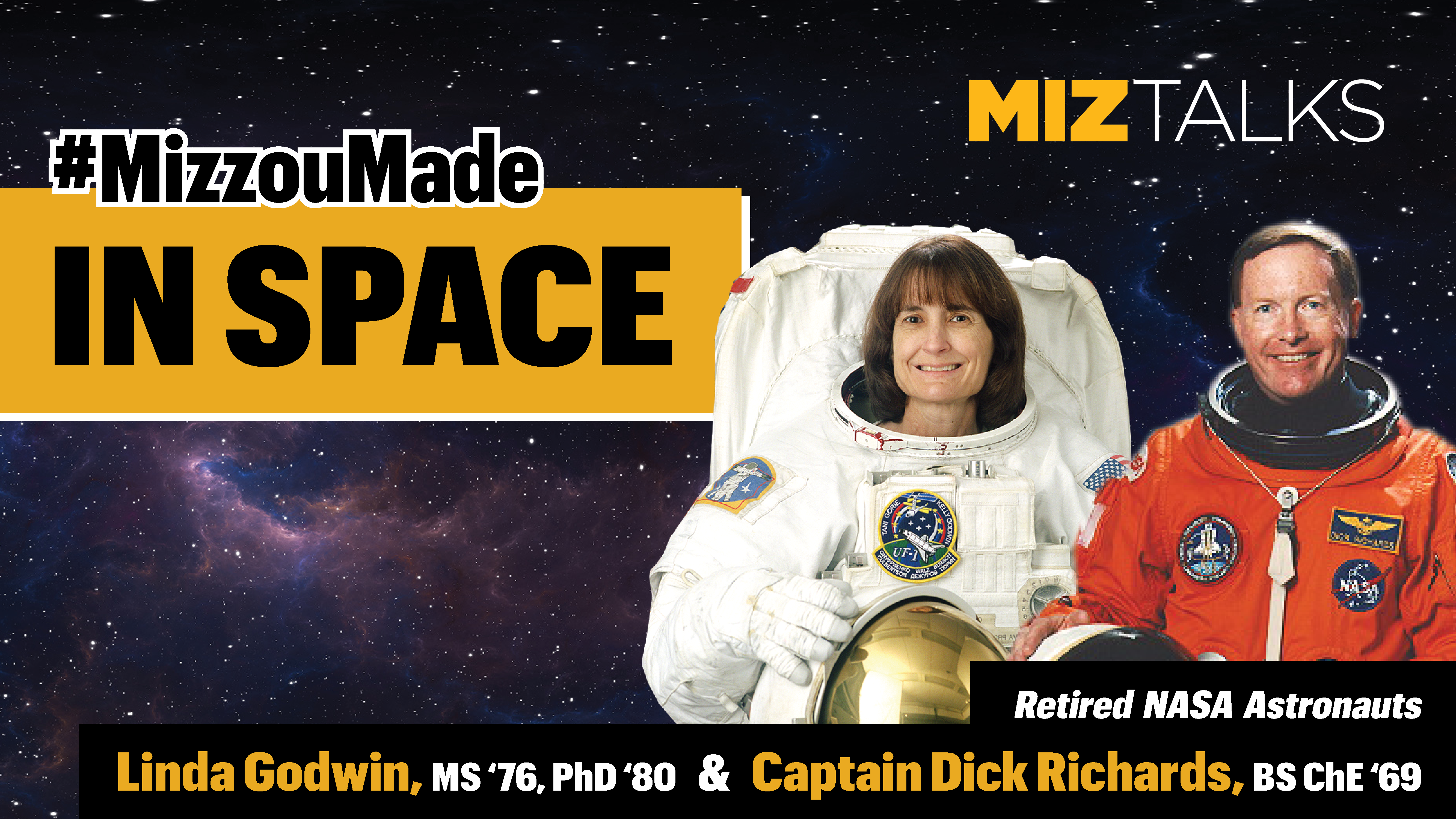 Image for #MizzouMade in Space webinar