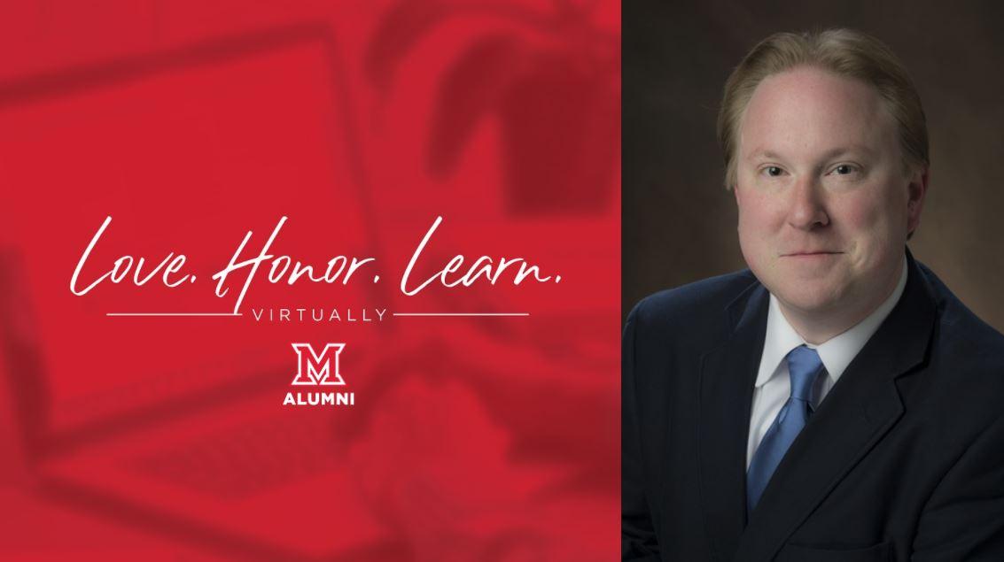 Image for Miami Presents: Miami's Honors Program/College Updates webinar