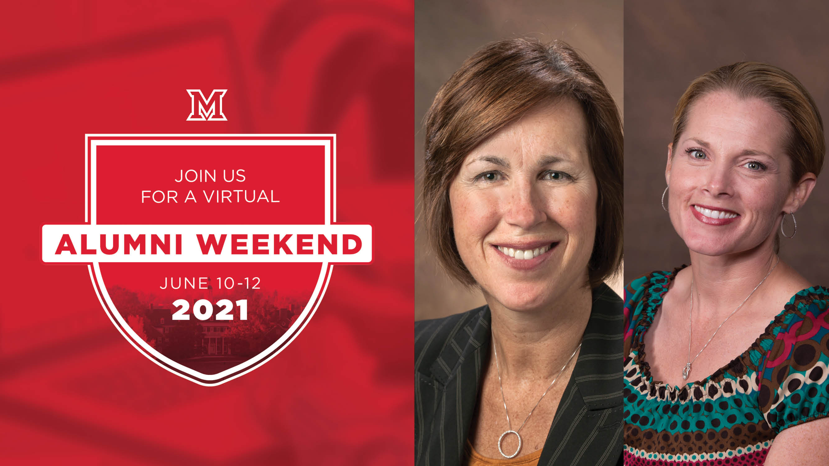 Image for Miami Presents Alumni Weekend: Exploring Cognitive Diversity and Whole-brain Thinking with Dr. Gillian Oakenfull and Prof. Cynthia Oakenfull webinar