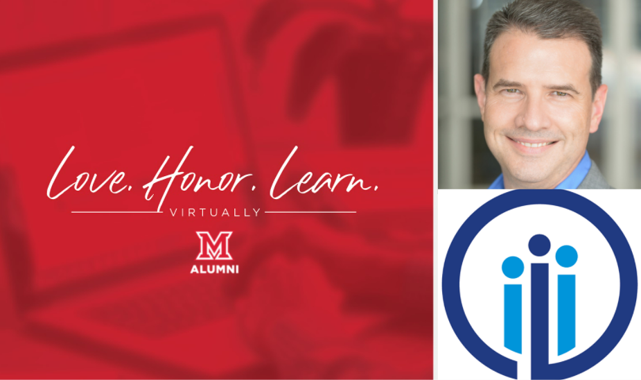 """Image for Miami Presents: Atlanta Chapter - """"Improve your digital profile with a better ePresence"""" webinar"""