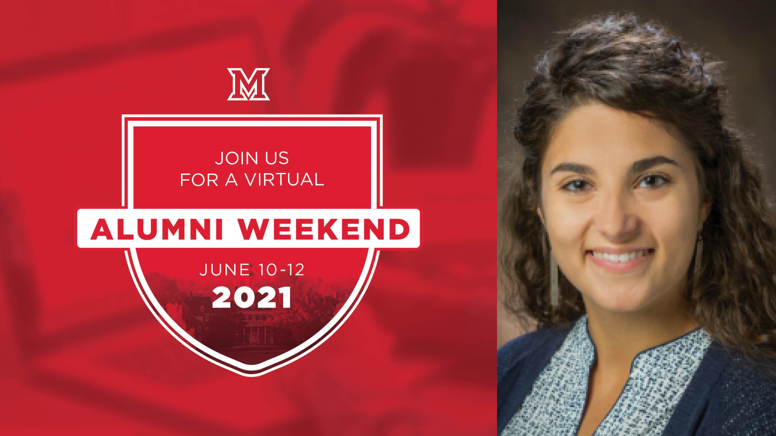 Image for Miami Presents Alumni Weekend: A Spotlight on The Myaamia Center webinar