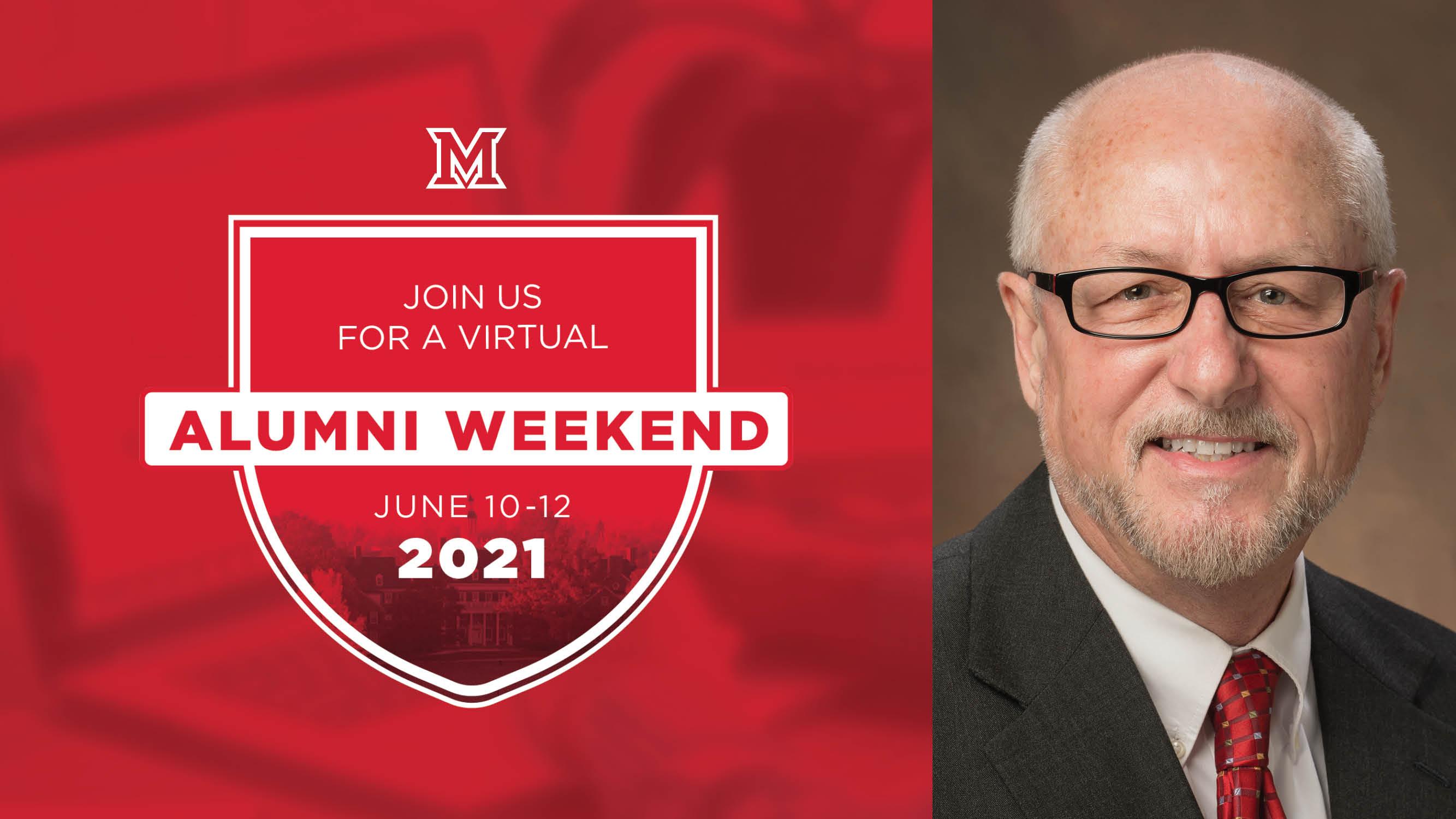 "Image for Miami Presents Alumni Weekend: Inside ""The Great Seal"" webinar"