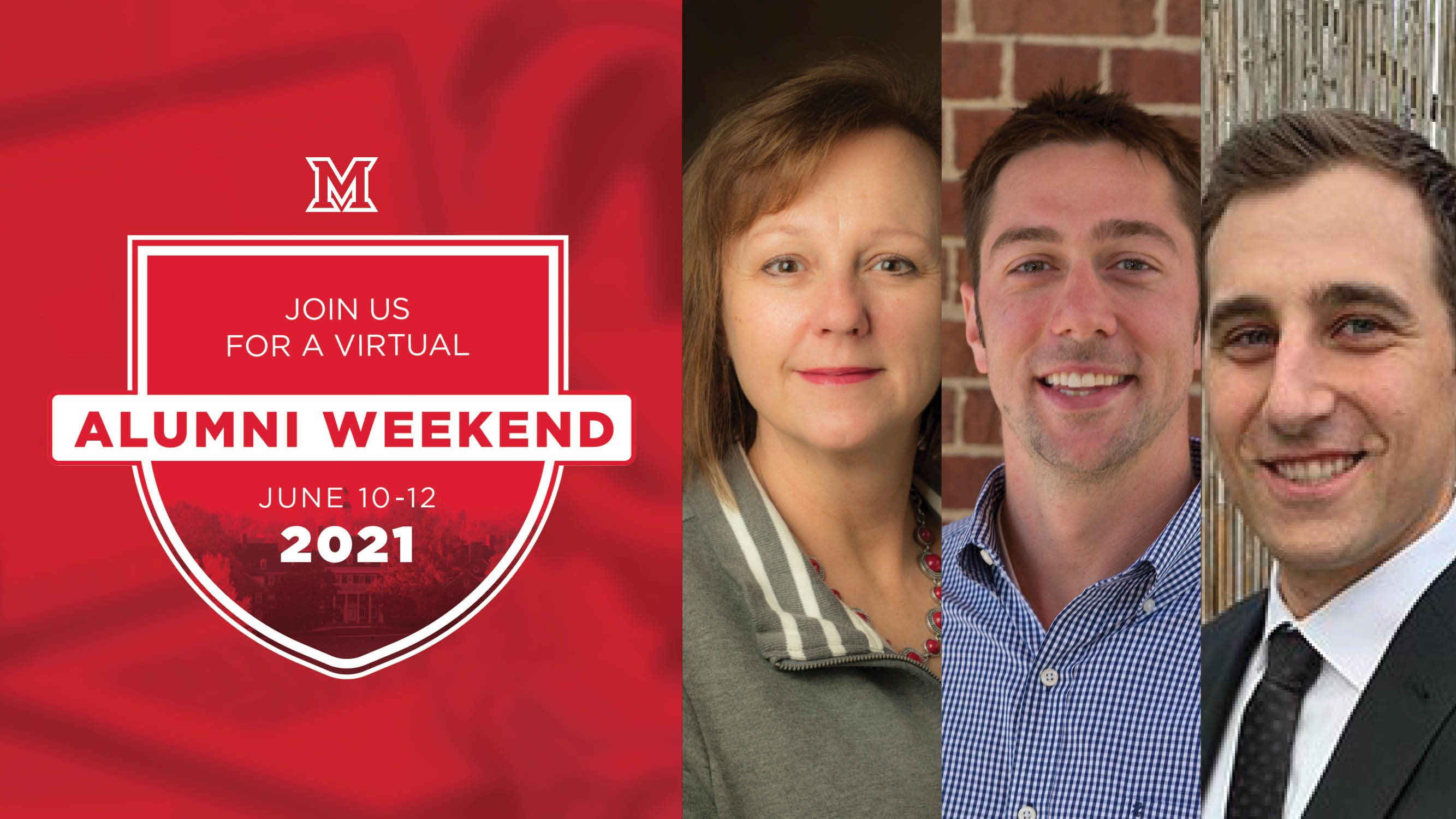 Image for Miami Presents Alumni Weekend: A Spotlight on Greek Life webinar