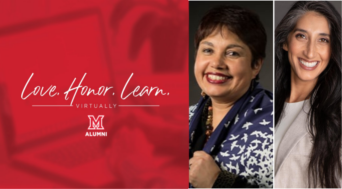 Image for Miami Presents: A Taste of Peru sponsored by the Latin@ Alumni Group webinar