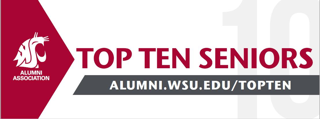 Image for 2021 Top Ten Senior Awards Ceremony webinar