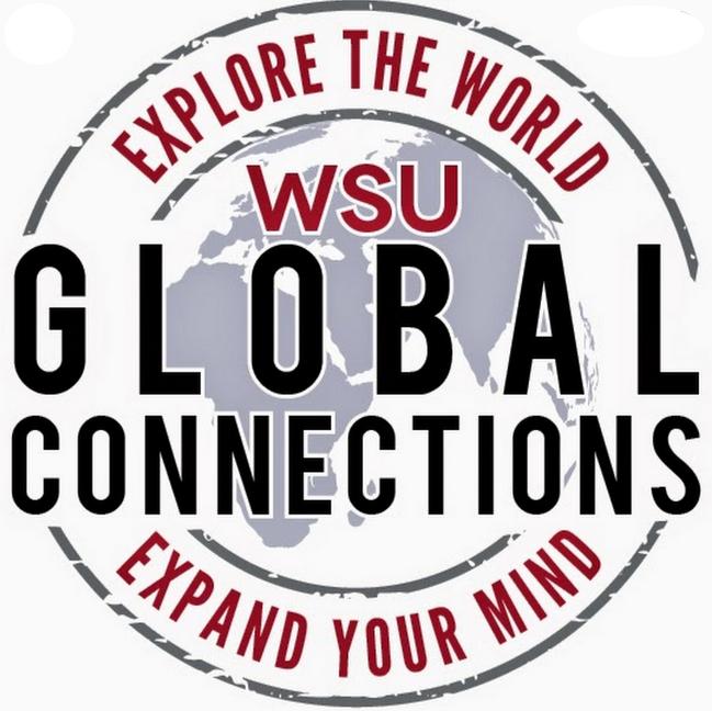 Image for WSU Global: Less Stress, Better Health webinar