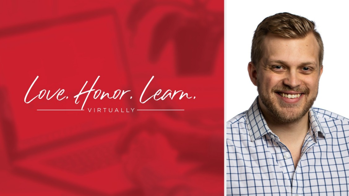 Image for Miami Presents: Interview with Sports Writer and Broadcaster Tom Downey '15 webinar