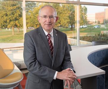Image for Ferris Forward: An Interview with President David L. Eisler webinar